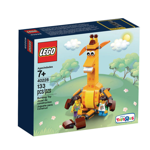 LEGO Geoffrey & Friends 40228-1