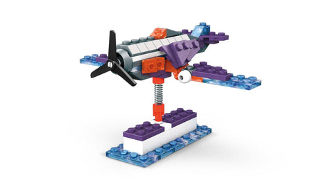 Construx Inventions Space Brick 5in1-2