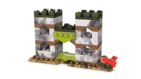 Construx Inventions Camo Brick 5in1-5