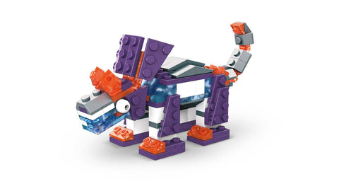 Construx Inventions Space Brick 5in1-5