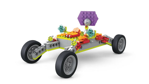 Construx Inventions Deluxe Pack 15in1-4