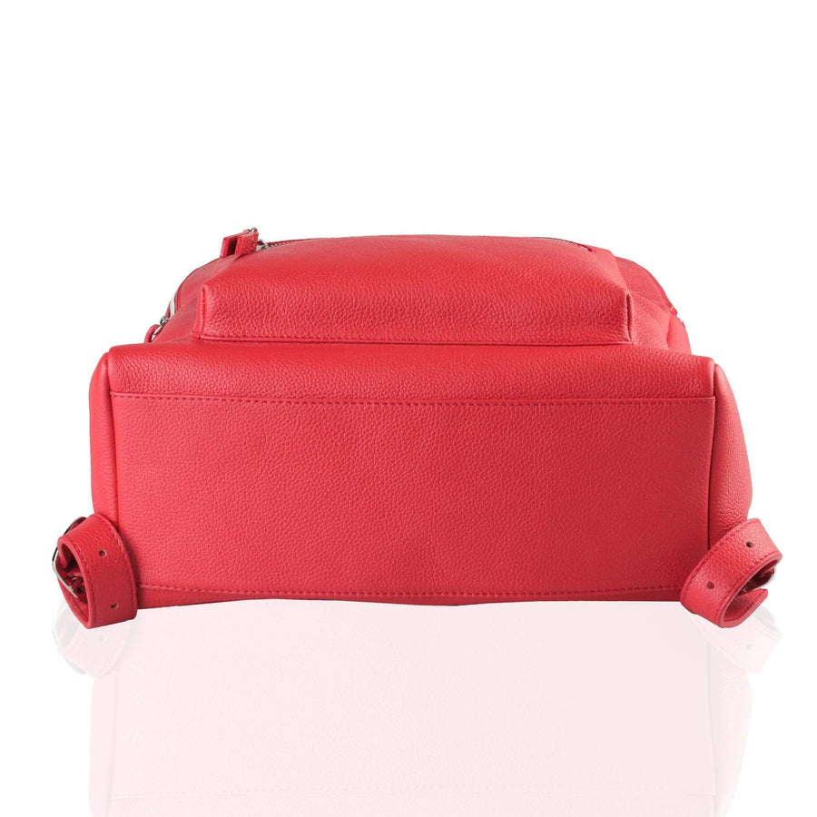 Casati - Milano Backpack Red Backpack