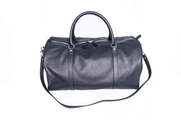 Casati - Milano Duffel Bag Black Duffel Bag