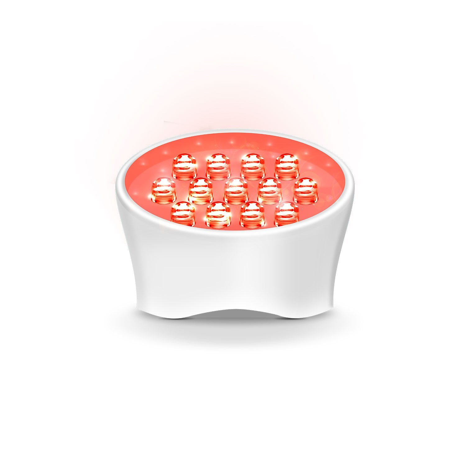 Microcurrent + Light Therapy Device