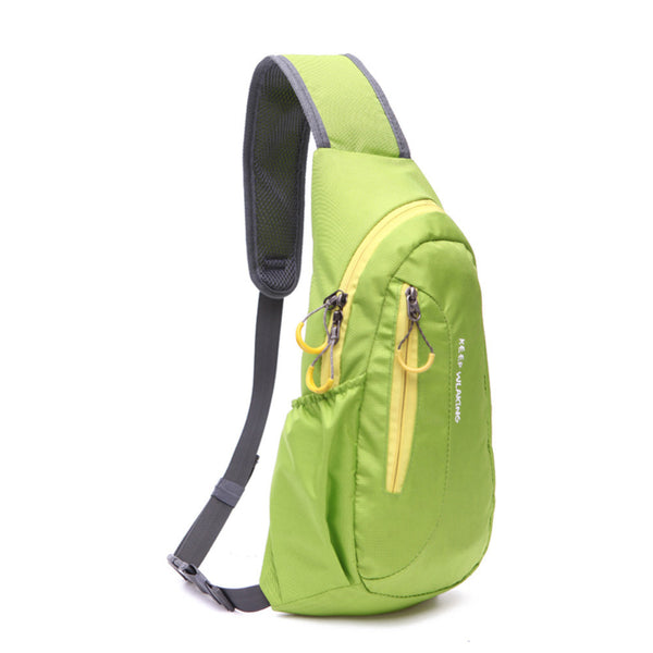 Waterproof Multipurpose Camping Rucksack