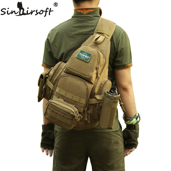All-Purpose Rucksack