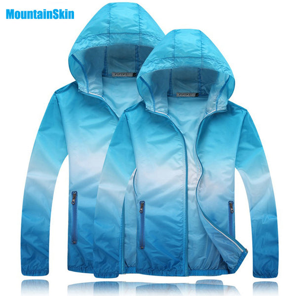 Quick Dry Breathable Jackets