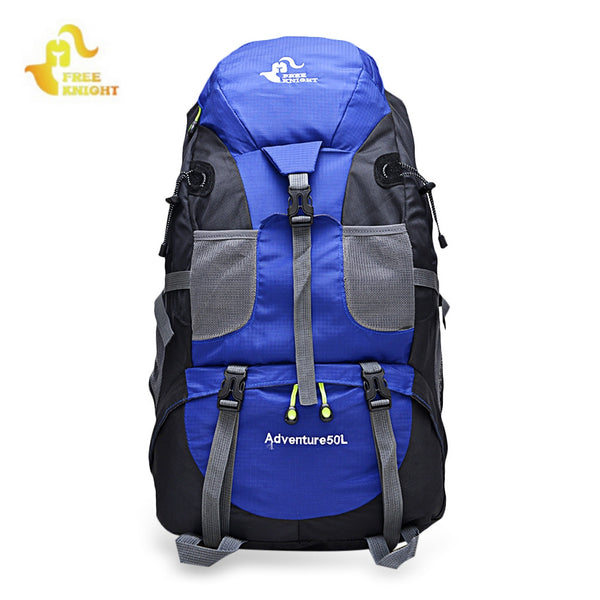 50L Camping Backpack