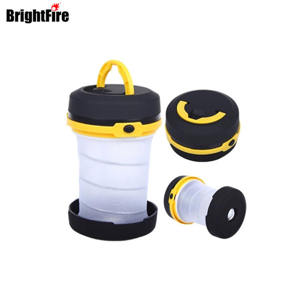 LED Flashlight Portable Lantern