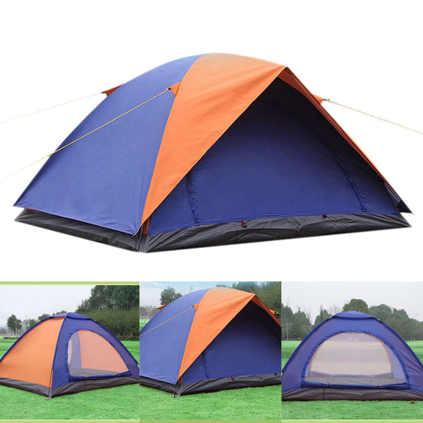 2 Person Beach Tents Double Layer