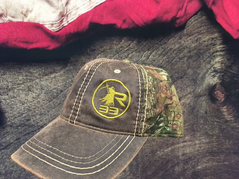 Back Woods Reaper 33 Hat