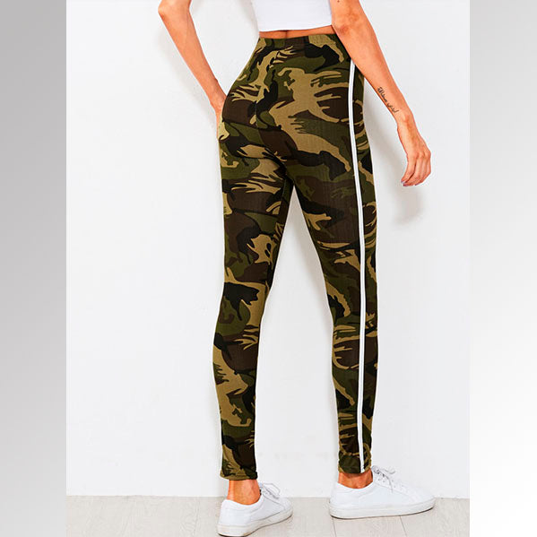 Leggings Camuflado