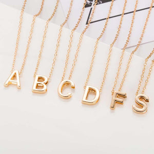 Alphabet Chains