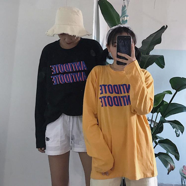 Antidote Long Sleeve