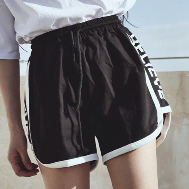 Believe Shorts