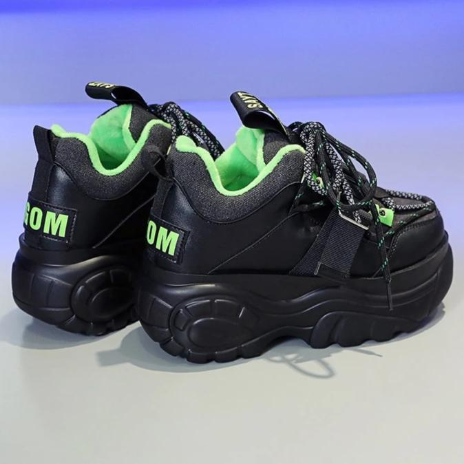 Billie Chunky Sneakers