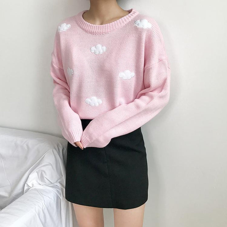 Cloud Sweater