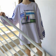 Desktop Long Sleeve
