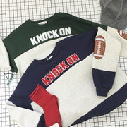 Football Sweatshirt