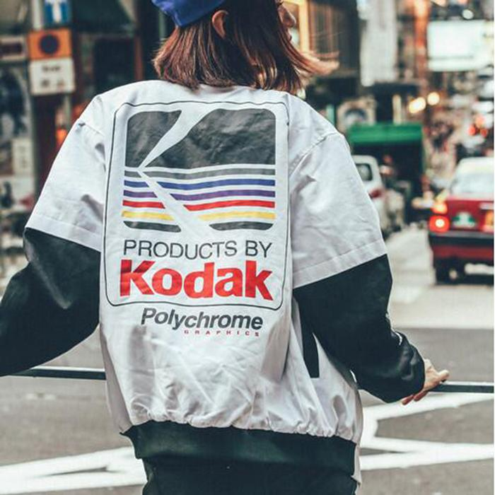 Kodak Retro Jacket