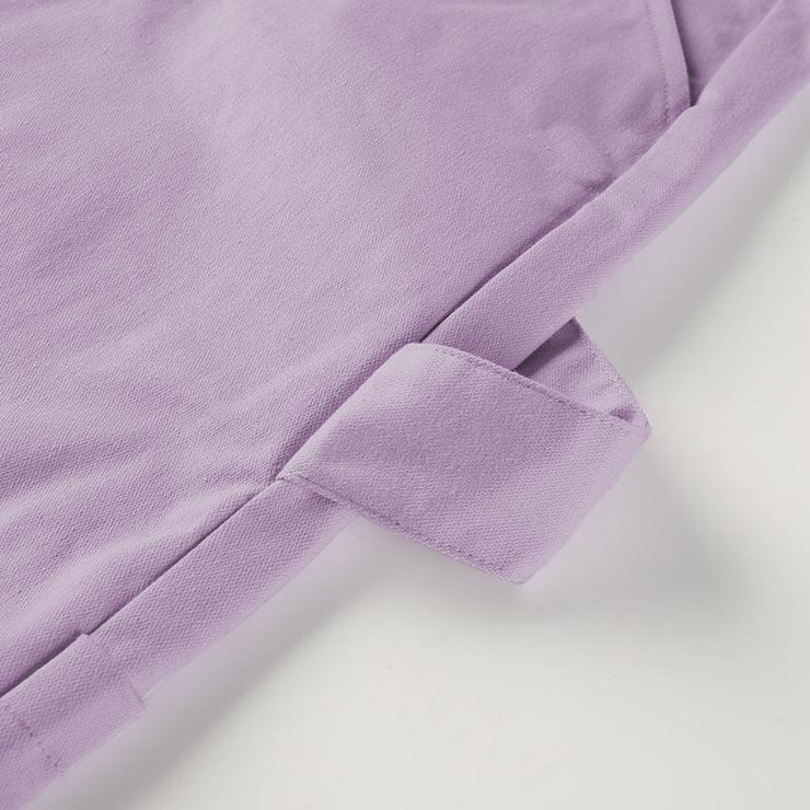 Lavender Work Pants