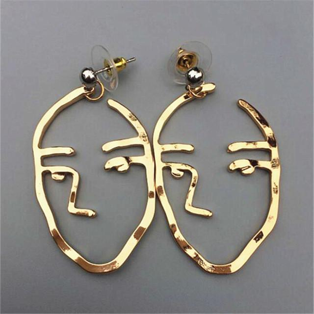 Moma Earrings