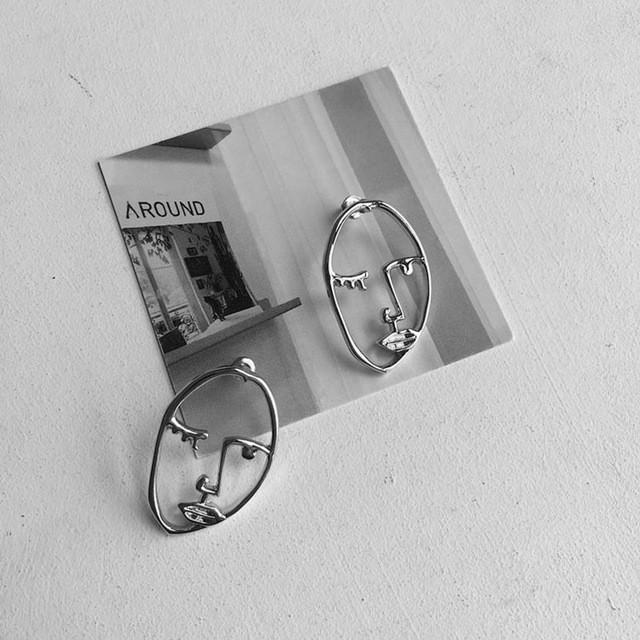 Pix Earrings