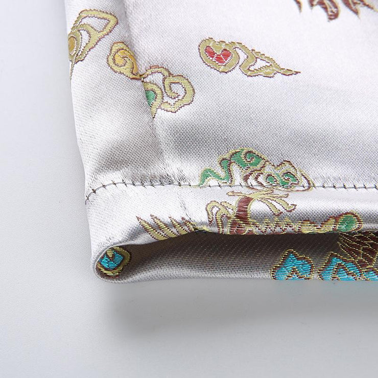 Satin Halter Neck Top