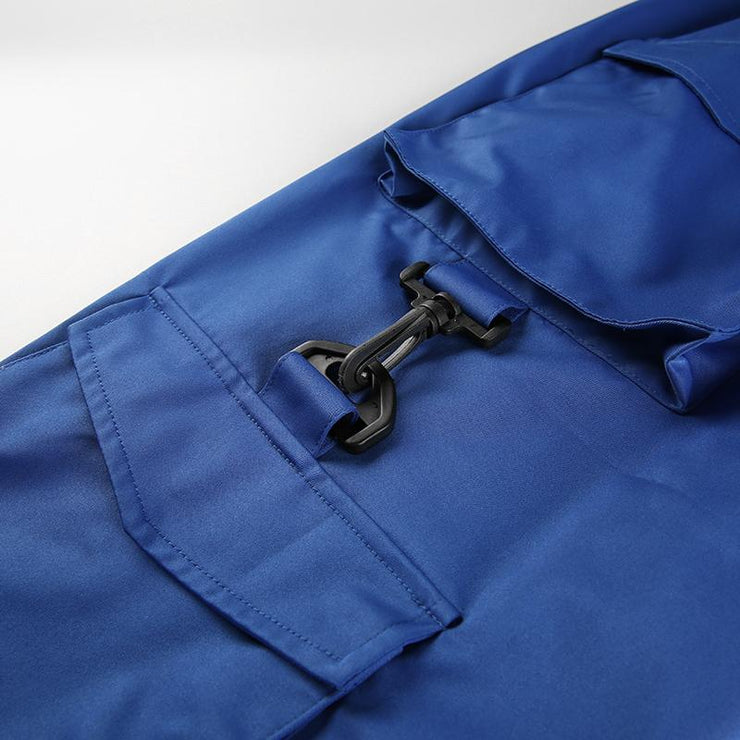 Satin Work Pants