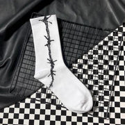 Wire Socks