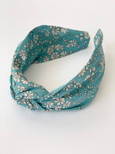 Liberty Top Knot Hair Band