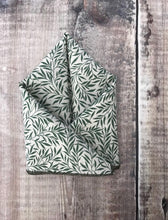 Liberty Pocket Square 'Willow Wood'