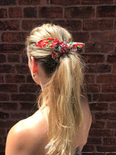 Liberty Scrunchie 'Capel' Mustard