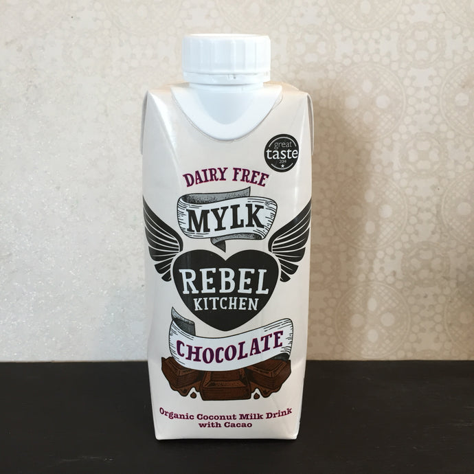 Rebel Kitchen Chocolate Mylk (dairy free)