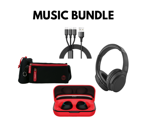Cre8 Sounds - Music Bundle