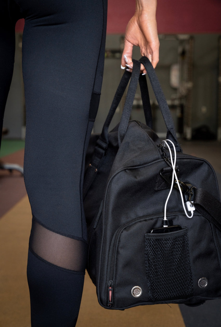 Travel/Gym Charging Bag (ENERBAG Collection)
