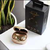 CR8-1 Sport Wireless Earbuds Gold (Limited Edition)
