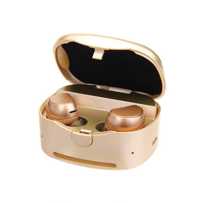 Cre8 Sounds - CR8-1 Sport Wireless Earbuds Gold (Limited Edition)