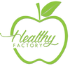 HEALTHY FACTORY logo