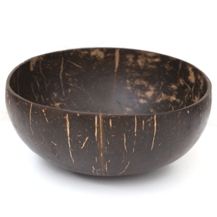 COCONUT SHELL BOWL
