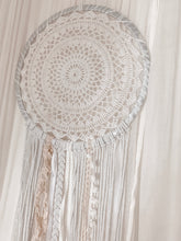RIBBON Dream catcher 32cm