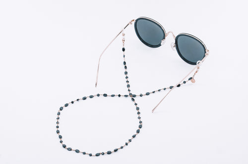 BESAKIH GOLD sunglasses chain