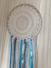 Dream catcher BABY BOY 32cm