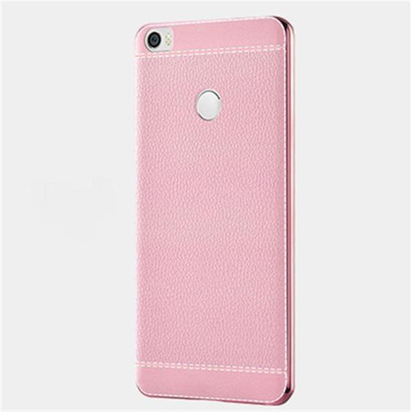 Luxury Plated Case for Xiaomi