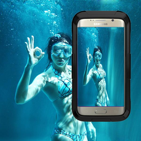 Underwater Case for Samsung