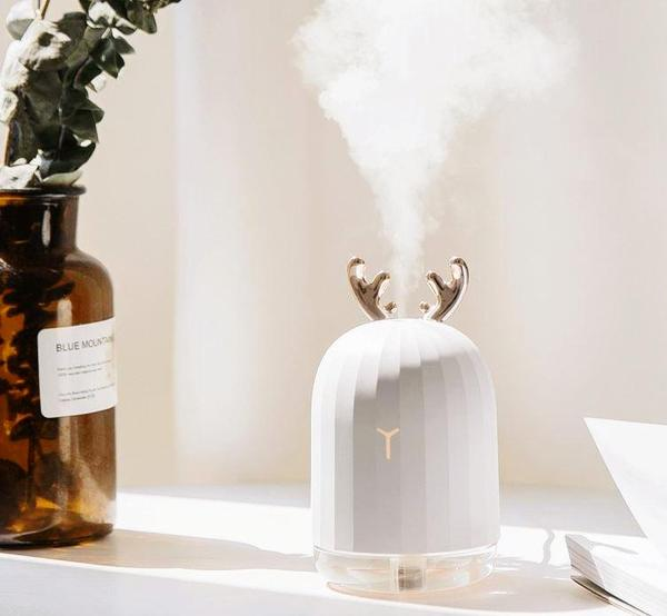 Lovely® - essential oils diffuser