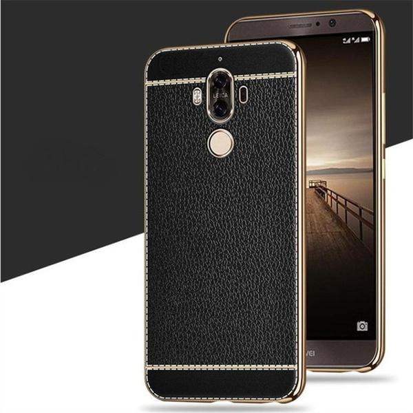 Luxury Golden Case for Huawei