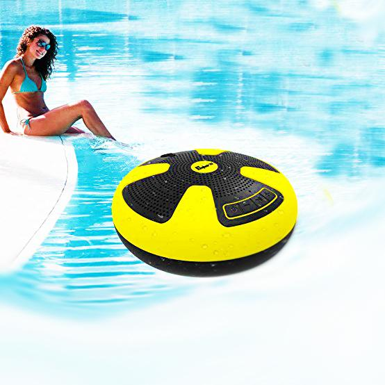 FLOATMUSIC XXL - Bluetooth Waterproof Floating Speaker