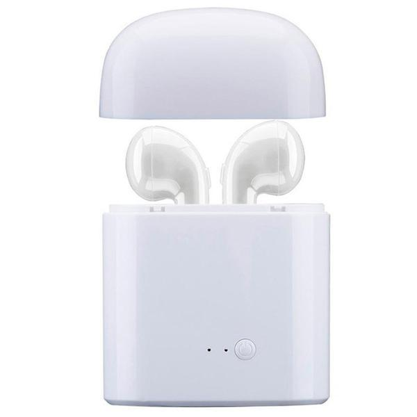 ASUS wireless earphones with or without charge box