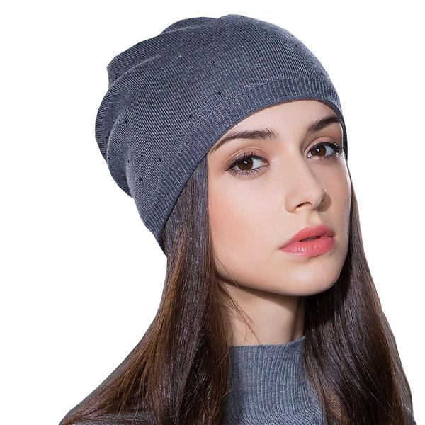 ENJOY WINTER® - cotton and cashmere cap